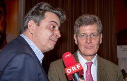 Pressekonferenz zum Wiener Opernball 2017 Pressekonferenz zum Wiener Opernball 2017