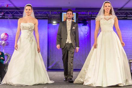 Trau dich 2017: Österreichs größte Hochzeitsmesse in der MCC Messe Wien