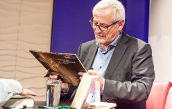 Lesung & Signierstunde mit Konstantin Wecker 2018
