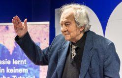 Buchpräsentation: Otto Schenk 'Wer's hört, wird selig' – Thalia Wien