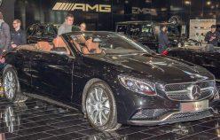 TME - Pressegespräch Vienna Autoshow - Wien - 2017 (1)