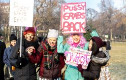 Women's March Wien 2017