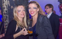 10. Wiener Technoball - Ottakringer Brauerei - 23.02.2019