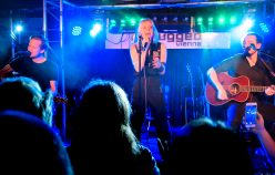 Acoustic Night 2018 - Rebecca1147 - Replugged - True my Eyes