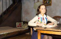 Enthüllung Setting Zweiter Weltkrieg - Madame Tussauds Wien - True my Eyes