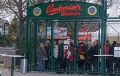 Schweizerhaus Saison-Eröffnung 2018 - True my Eyes