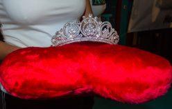 Wahl der Opernball-Prinzessin 2019 -Lugner City True my Eyes