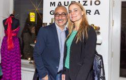 Late Night Shopping & Cocktail bei Maurizio Giambra - True my Eyes