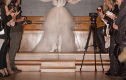 Shopping Guide Awards 2020 - Park Hyatt Vienna - 30.01.2020 - Modeschau NikoNiko