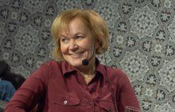 HP Buchpräsentation Susanne Wiesinger - Machtkampf im Ministerium